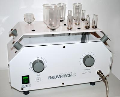 Pneumatron 200 S
